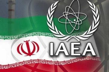 """اتفاق على """"بعض النقاط"""" بين إيران ووكالة الطاقة الذرية"""
