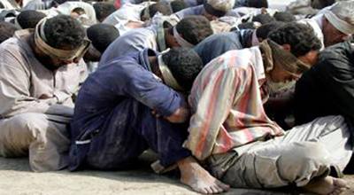 اعتقال 117 متهماً في البصرة