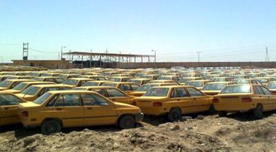 الاقتصادية النيابية تطالب بإلغاء قرار ترقيم السيارات