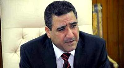 """صفقة """" فساد"""" جديدة لمحافظ بغداد"""