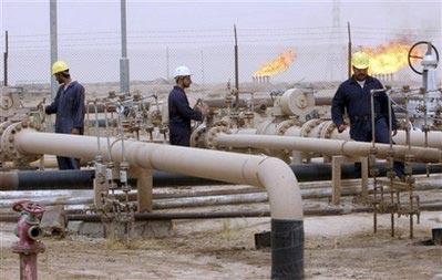 بعد غقد من الاحتلال .. رسالة مفتوحة لشركات النفط العالمية في العراق
