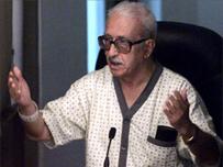 محامي طارق عزيز : قرار المحكمة بقتله الكرد الفيليين بإعدامه باطل