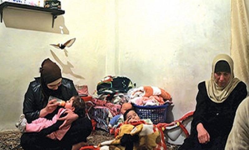 تهجير العوائل يعود من جديد في أحياء مختلفة من بغداد!!