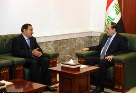 وفدا لبنانيا من خمسة وزراء سيزور العراق قريبا