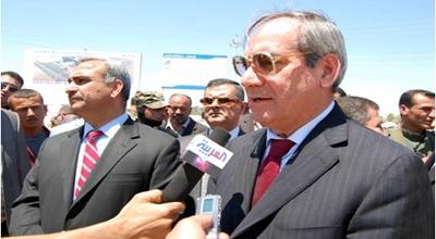 الاعرجي: قانون الاستثمار العراقي هو الأفضل في المنطقة وسنعدله الأسبوع المقبل