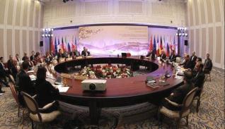 بدء الجولة الأخيرة للمفاوضات بين إيران و الدول الست