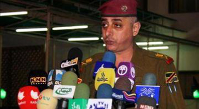 """الفريجي :ينفي تصريحات النجيفي بشأن """"الاعتداء"""" على الائمة والخطباء في نينوى"""