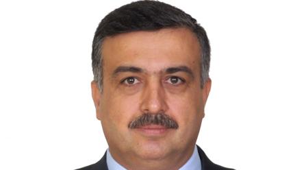 الدكتور جمال الكربولي يزور محافظة صلاح الدين ويلتقي بشيوخ ووجهاء المحافظة