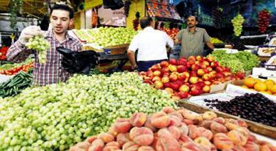 المحاصيل  الزراعية الإيرانية تغرق  الأسواق العراقية  والفلاح  يسأل: ماذا ازرع إذن ؟