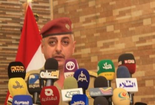 اعتقال 16 مطلوباً في الموصل