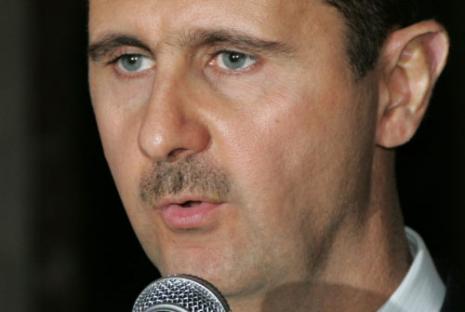 الأسد يجري تعديلا وزاريا يطال خمسة وزراء