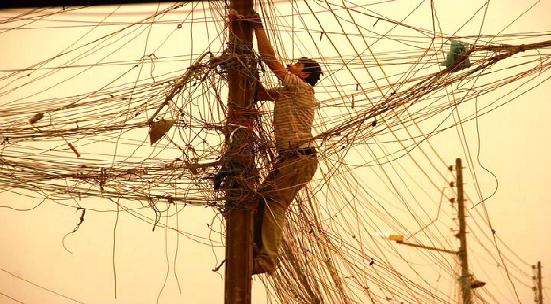 """وزارة الكهرباء """"أهدرت من دون جدوى"""" 7 مليارات دولار"""