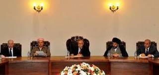 هل ينجح بارزاني في اجتماعاته مع الفرقاء ؟متابعة بقلم سعد الكناني