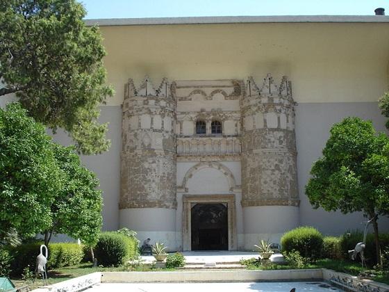 المتاحف السورية تفرغ آلاف الكنوز الاثرية لحمايتها من السرقة