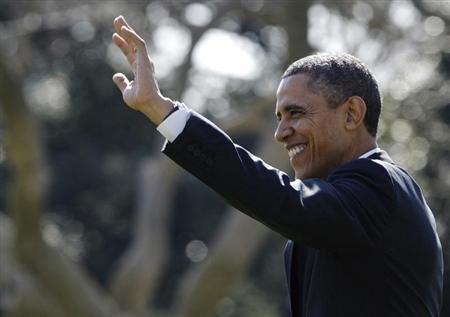 مقاتلات أمريكية تعترض طائرتين اخترقتا موقع تواجد أوباما