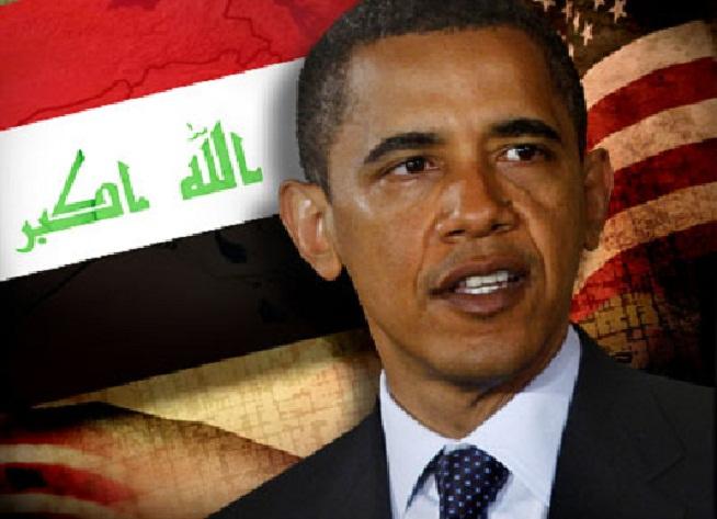 شاك هاغل: العراق وسياسة اوباما الخارجية بقلم رايدر فيشر