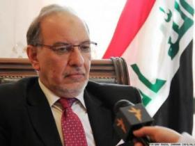"""السفير العراقي في عمان يهدي الورد  بـ """"يوم الحب"""""""
