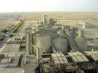 مدير عام شركة الأسمنت العراقية: صناعة الاسمنت قد تنهار في العراق دون دعم الدولة المباشر