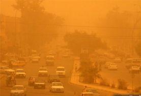 الأمم المتحدة تعلن دعمها لإنشاء أحزمة خضراء لمكافحة العواصف الرملية في العراق