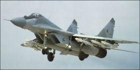 """مسؤول روسي :العراق سيتعاقد لشراء طائرات نوع """"ميغ29"""""""