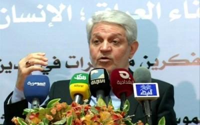 الزبيدي : الأجهزة الأمنية تخفق للمرة الـ 1000 في حماية المواطنين!