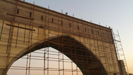 الشركات المنفذة لبوابات بغداد تدرج في القائمة السوداء