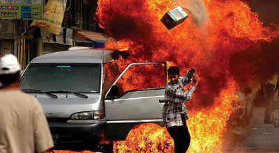 كانون الثاني 2013 الأكثر دموية في العراق