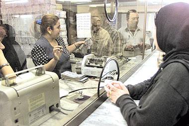 خبير : عجلة التطور المصرفي في العراق متوقفة