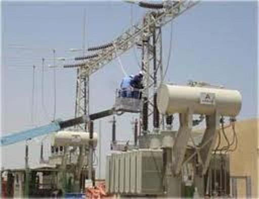 وزارة الكهرباء نفذت 30% فقط من خطتها لعام 2012