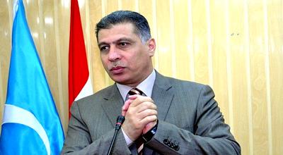 الجبهة التركمانية تطلب شمول الموازنة بتخصيصات أعمار المناطق التركمانية المتضررة
