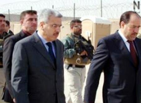 وصول طارق نجم إلى أربيل لترطيب الأجواء مع الكرد بتكليف من المالكي