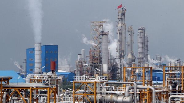 وضع اللمسات الأخيرة على صفقة تصدير الغاز الطبيعي للعراق