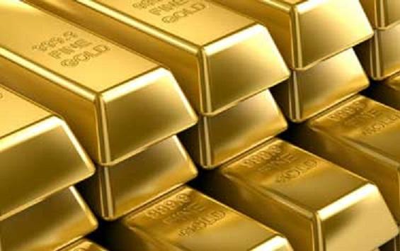 العراق اشترى 24.1 طن من الذهب خلال العام الماضي