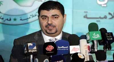 الملا: أوامر الاعتقال تصدر من مكاتب السياسيين
