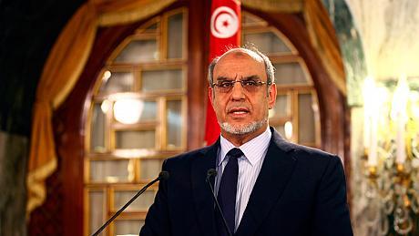 رئيس وزراء تونس يستقيل من منصبه