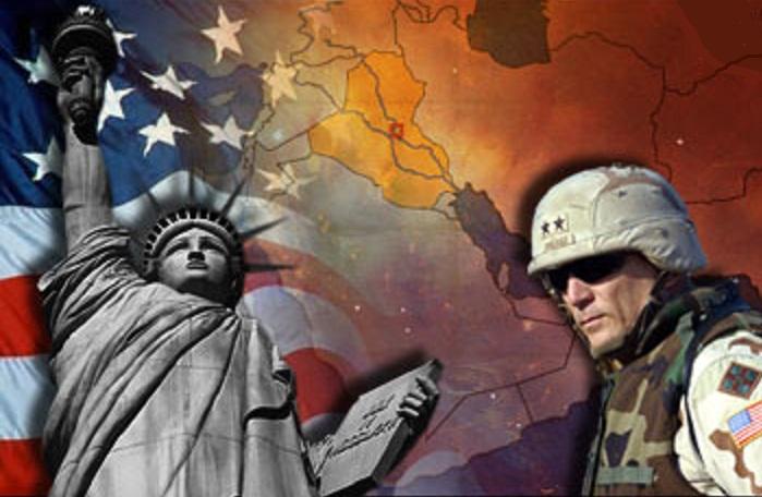 بعد عقد من الاحتلال .. العراق الى اين؟!