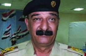الزيدي: عمليات دجلة متمسكة بمهامها
