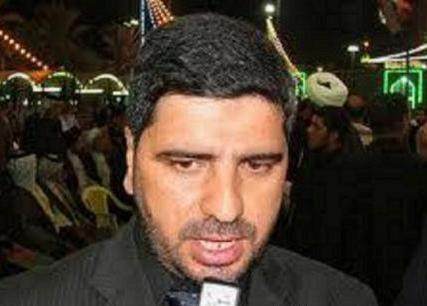 """الحسناوي: الكتل السياسية مصابة """"بداء الهيمنة والاستحواذ"""""""
