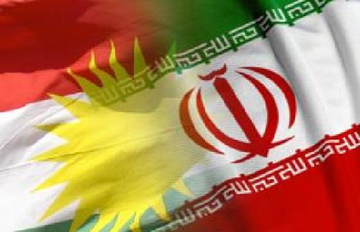 إيران تحذر الاكراد من الاستقلال !!