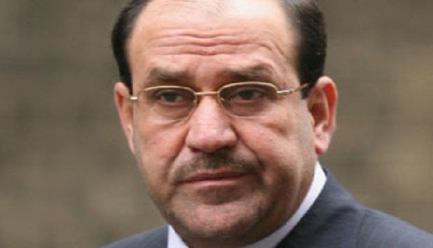 """المالكي """"يكره"""" السُنة والأكراد ولايؤمن بالشراكة!!"""