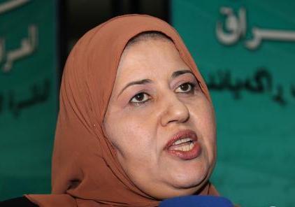 الدايني تتهم النفط بإفشال مشروع استثماري في ديالى