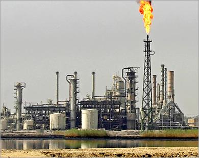 """كوردستان تحمل بغداد مسؤولية """"خسارة المليارات"""" من عائدات النفط"""