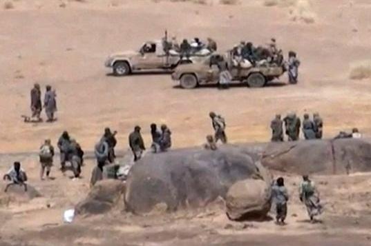 القاعدة بشمال أفريقيا تخطط لهجمات جديدة