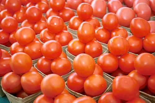 الطماطم..تساعد على الحماية من السكتة الدماغية