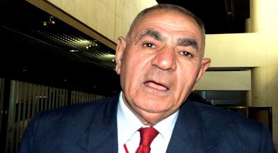 حرب: لن أقاضي الساعدي فالحرية تسمح له قول ما يشاء