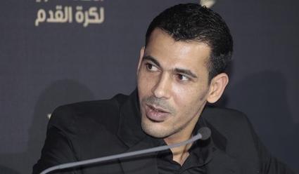 يونس محمود سعيد لانضمامه لفريق السد القطري
