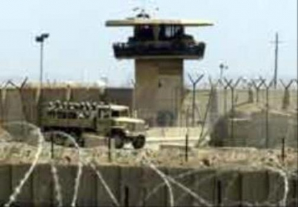 العراقية تدعو للتحقيق في احدث سجن ابو غريب