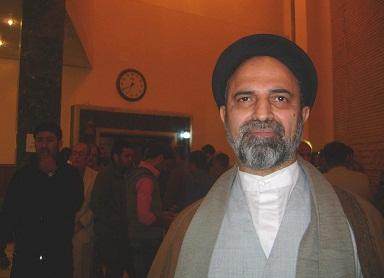 ماذا يفعل أحمد القبنجي في إيران ؟؟ بقلم حميد الكفائي