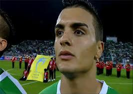 اتحاد الكرة يستدعي احمد ياسين بعد رفع العقوبة المفروضة عليه