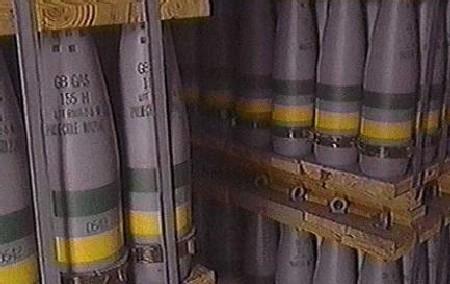 الحكومة السورية والمعارضة تطالبان باجراء تحقيق دولي في هجوم كيمياوي مميت